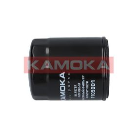 KAMOKA F105001 Ölfilter OEM - 047115561G AUDI, SEAT, SKODA, VW, VAG, FIAT / LANCIA, CUPRA günstig