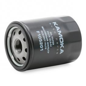 KAMOKA Wiper blade rubber F105201
