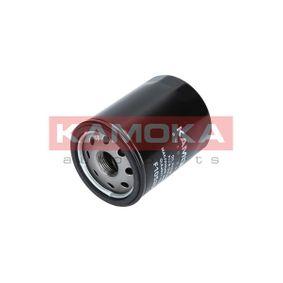 KAMOKA TOYOTA RAV 4 Wiper blade rubber (F105201)