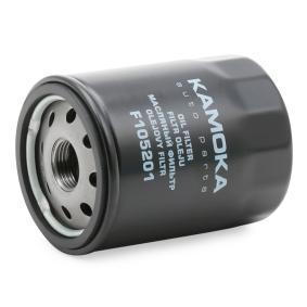 KAMOKA Olajszűrő F105201