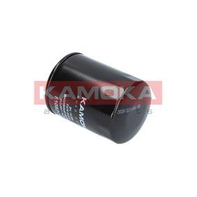 Olajszűrő KAMOKA (F105201) mert SUZUKI SWIFT Az árak