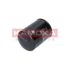 Olajszűrő (F105201) gyártó KAMOKA mert SUZUKI SWIFT III (MZ, EZ) gyártási év 01.2006, 90 LE Internet áruház