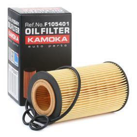 KAMOKA Montagesatz Schalldämpfer F105401