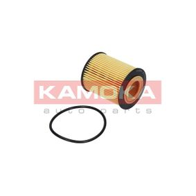 KAMOKA Ölfilter 5650316 für OPEL, SAAB, DAEWOO, VAUXHALL bestellen