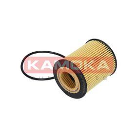 5650316 für OPEL, SAAB, DAEWOO, VAUXHALL, Ölfilter KAMOKA (F105601) Online-Shop