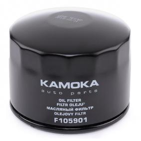 KAMOKA Маслен филтър F105901