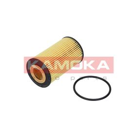 KAMOKA OPEL ASTRA Filtro de combustible (F106001)