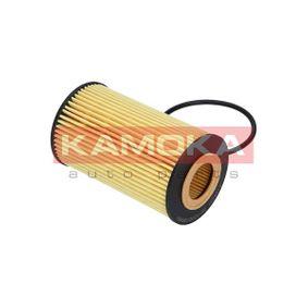 Filtro de combustible KAMOKA F106001 populares para OPEL ASTRA 1.8 (L08) 140 CV