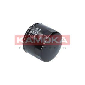 Beliebte Motorölfilter KAMOKA F106201 für RENAULT TWINGO 1.5 dCi 90 86 PS