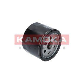 F106201 Motorölfilter KAMOKA für RENAULT TWINGO 1.5 dCi 90 86 PS zu niedrigem Preis
