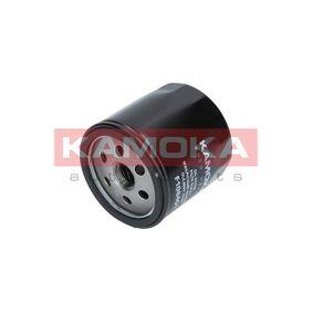 KAMOKA TOYOTA YARIS Sistema de ventilación del cárter (F106401)
