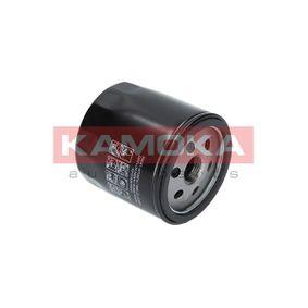 Filtro recirculación de gases KAMOKA F106401 populares para TOYOTA YARIS 1.4 D-4D (NLP10_) 75 CV