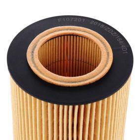 KAMOKA Motorölfilter (F107201)