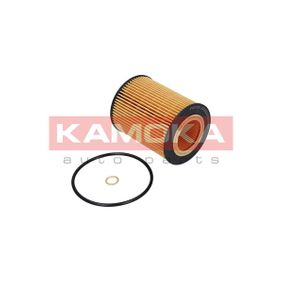 Ölfilter KAMOKA (F107201) für BMW 5er Preise