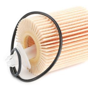 KAMOKA Juego de cables de encendido (F108101)