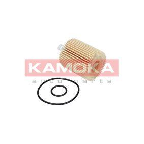 Cables de bujías (F108101) fabricante KAMOKA para TOYOTA COROLLA Verso (ZER_, ZZE12_, R1_) año de fabricación 10/2005, 136 CV Tienda online
