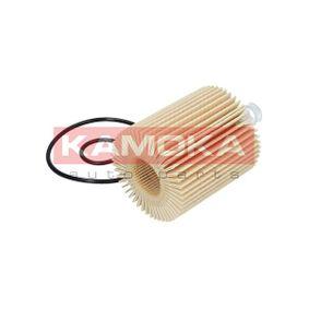 Cables de encendido KAMOKA F108101 populares para TOYOTA COROLLA 2.2 D-4D (AUR10_) 136 CV