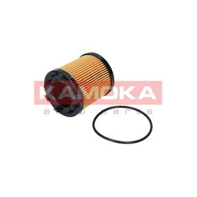KAMOKA Filtro de aceite F109101