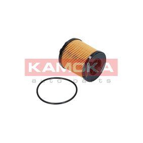 Filtro de aceite F109101 KAMOKA