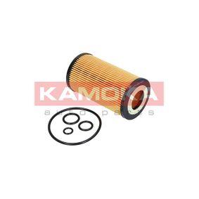 KAMOKA Ölfilter F111401