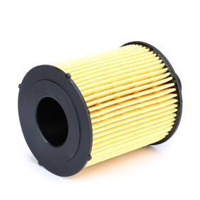 KAMOKA Motorölfilter (F111501)