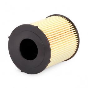 Ölfilter (F111501) hertseller KAMOKA für LANCIA YPSILON (843) ab Baujahr 09.2006, 90 PS Online-Shop