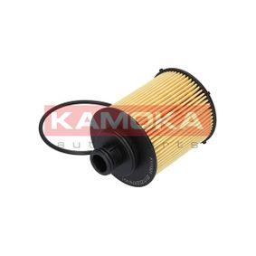 F111501 Motorölfilter KAMOKA für LANCIA YPSILON 1.3 D Multijet 90 PS zu niedrigem Preis