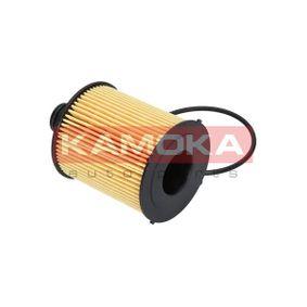 Große Auswahl KAMOKA Ölfilter F111501 - LANCIA YPSILON