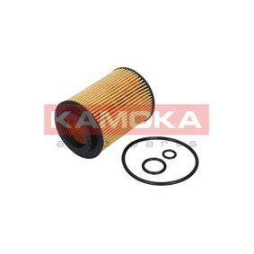 KAMOKA Filtro de aceite F111901