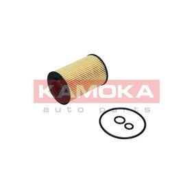 KAMOKA Motorölfilter (F112301)