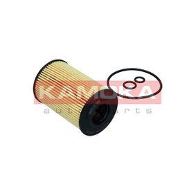 Ölfilter (F112301) hertseller KAMOKA für VW CRAFTER 30-50 Kasten (2E_) ab Baujahr 05.2011, 109 PS Online-Shop