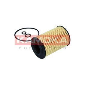 KAMOKA Oil Filter F112301