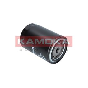 Ölfilter KAMOKA Art.No - F112801 OEM: 068115561F für VW, AUDI, SKODA, SEAT, CUPRA kaufen