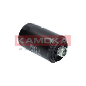 Ölfilter KAMOKA Art.No - F112901 OEM: 06J115561B für VW, AUDI, SKODA, SEAT, CUPRA kaufen