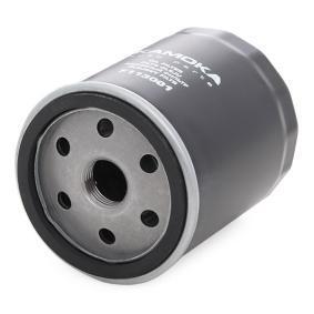 Oil filter F113001 KAMOKA