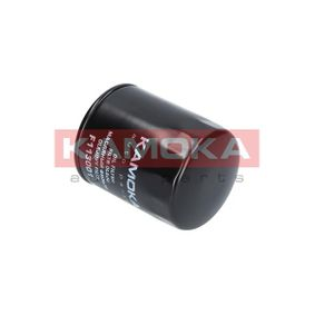 Oil filter (F113001) producer KAMOKA for MAZDA 5 (CR19) year of manufacture 02/2005, 116 HP Online Shop