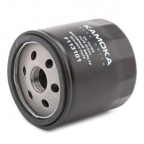 KAMOKA F113101 Filtre à huile OEM - 4228326 ALFA ROMEO, FIAT, LANCIA, ALFAROME/FIAT/LANCI, ALLIS-CHALMERS à bon prix