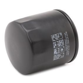 KAMOKA Filtre à huile (F113101) à bas prix