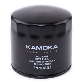 KAMOKA Filtro de aceite F113301