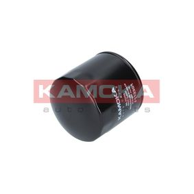 Filtro de aceite KAMOKA F113301 populares para NISSAN X-TRAIL 2.2 Di 4x4 114 CV