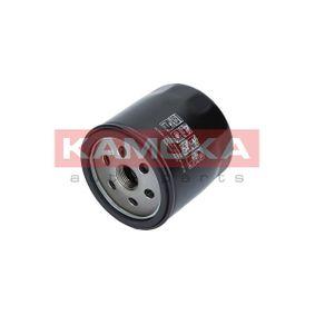 KAMOKA OPEL ASTRA Filtro de combustible (F113401)