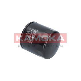 Filtro de combustible KAMOKA (F113401) para OPEL ASTRA precios