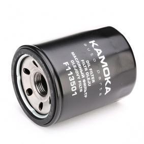 KAMOKA Oil Filter (F113501) at low price