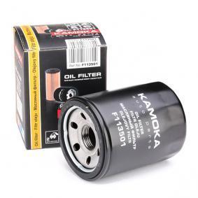 KAMOKA Filtro de aceite F113501