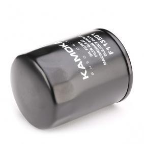 KAMOKA HONDA CIVIC Filtro de aceite (F113501)