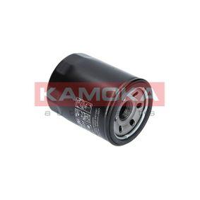 Filtro de aceite KAMOKA F113501 populares para HONDA CIVIC 1.8 (FN1, FK2) 140 CV