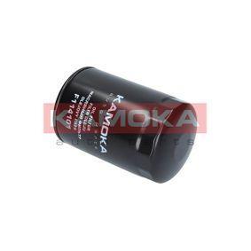 Filtro de aceite KAMOKA (F114101) para FIAT DUCATO precios