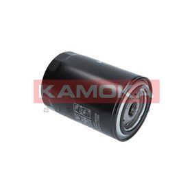 Filtro de aceite KAMOKA F114101 populares para FIAT DUCATO 180 Multijet 3,0 D 177 CV