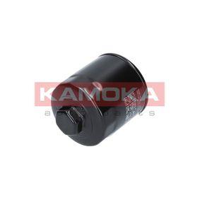 KAMOKA F114301 Ölfilter OEM - 1109L6 CITROËN, PEUGEOT, CITROËN/PEUGEOT günstig