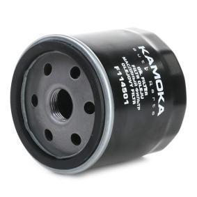 Oil filter F114501 KAMOKA